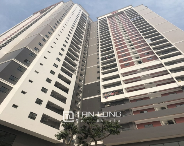 Spacious apartment with 2 bedroom in Lac Hong Building! 1
