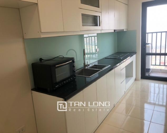 Spacious apartment with 2 bedroom in Lac Hong Building! 7