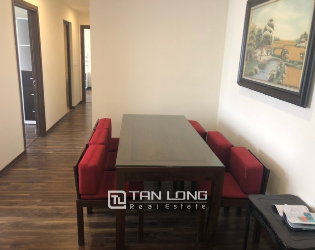 Spacious apartment with 2 bedroom in Lac Hong Building! 8