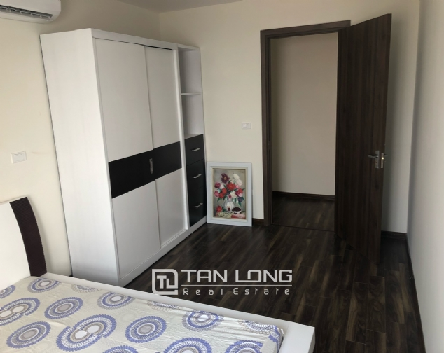 Spacious apartment with 2 bedroom in Lac Hong Building! 10