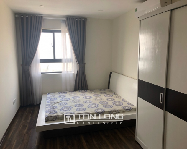 Spacious apartment with 2 bedroom in Lac Hong Building! 9