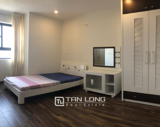 Spacious apartment with 2 bedroom in Lac Hong Building! 2