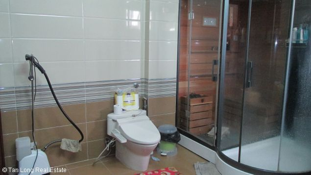 Spacious house for rent in Long Bien Dist, Hanoi. 1