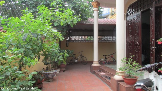 Spacious house for rent in Long Bien Dist, Hanoi. 3