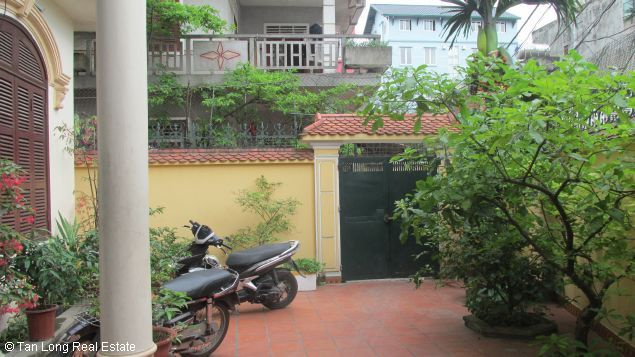 Spacious house for rent in Long Bien Dist, Hanoi. 5