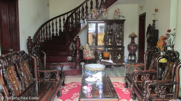 Spacious house for rent in Long Bien Dist, Hanoi. 4