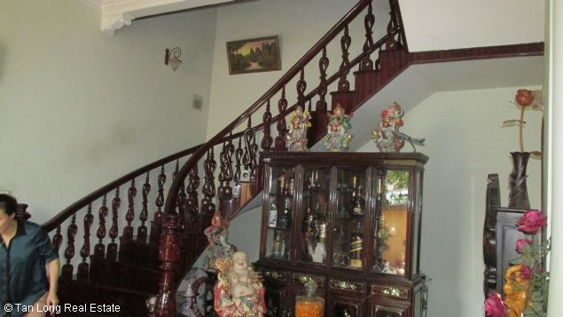 Spacious house for rent in Long Bien Dist, Hanoi. 6