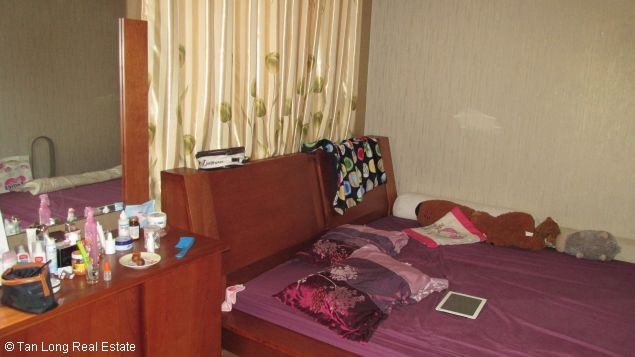 Spacious house for rent in Long Bien Dist, Hanoi. 7