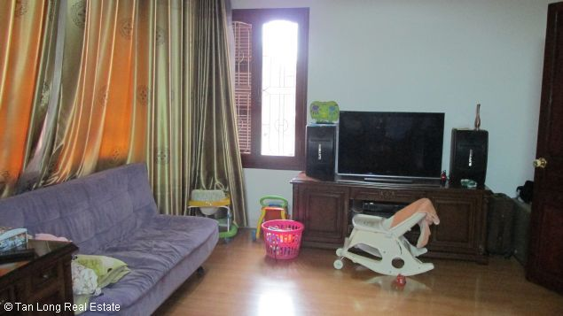 Spacious house for rent in Long Bien Dist, Hanoi. 8