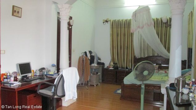 Spacious house for rent in Long Bien Dist, Hanoi. 9