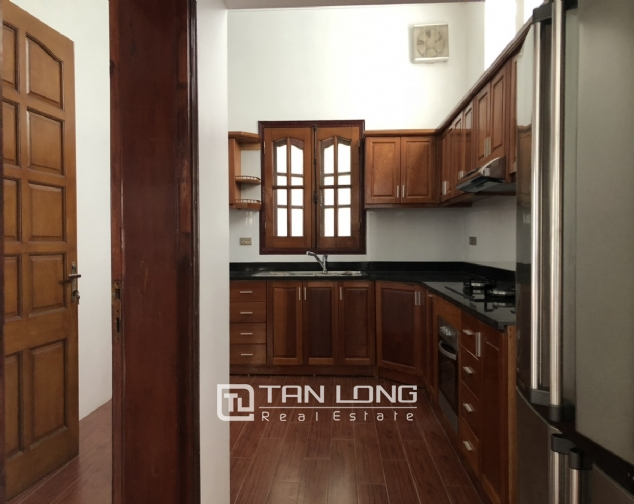 Spacious house for rent in To Ngoc Van street, Tay Ho district! 5