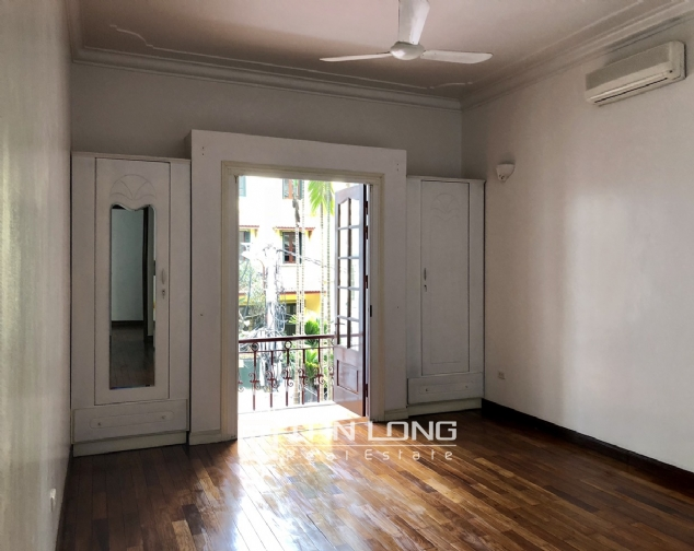 Spacious house for rent in To Ngoc Van street, Tay Ho district! 6