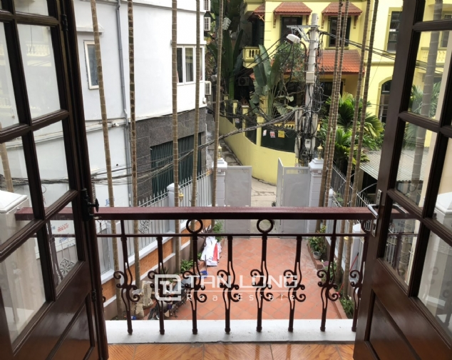 Spacious house for rent in To Ngoc Van street, Tay Ho district! 8