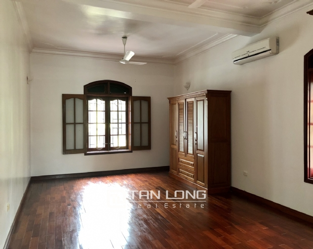 Spacious house for rent in To Ngoc Van street, Tay Ho district! 3