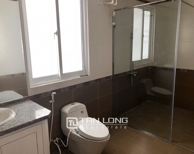 Spacious house for rent in To Ngoc Van street, Tay Ho district! 7