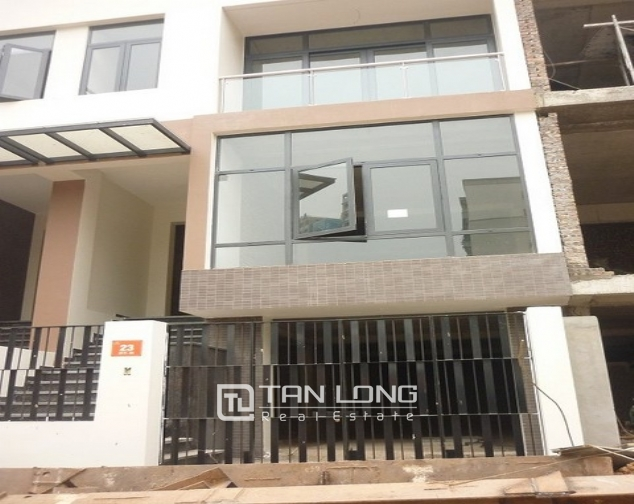 Spacious office for rent in Ham Nghi Street, Tu Liem district, Hanoi. 1