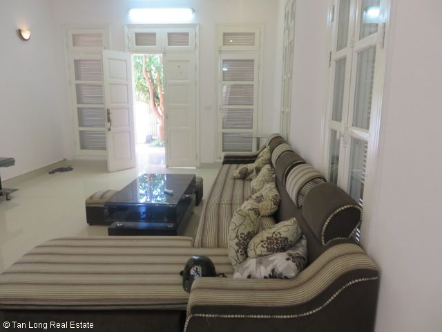 Spacious villa in Block T9, Ciputra for rent at 1500 USD 3