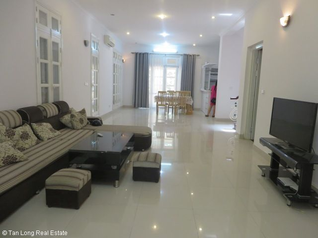 Spacious villa in Block T9, Ciputra for rent at 1500 USD 5