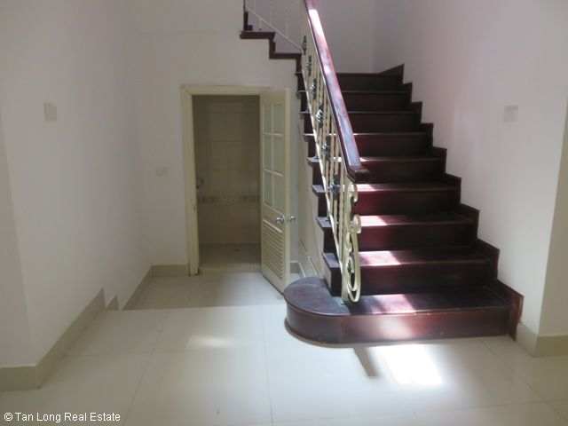 Spacious villa in Block T9, Ciputra for rent at 1500 USD 7