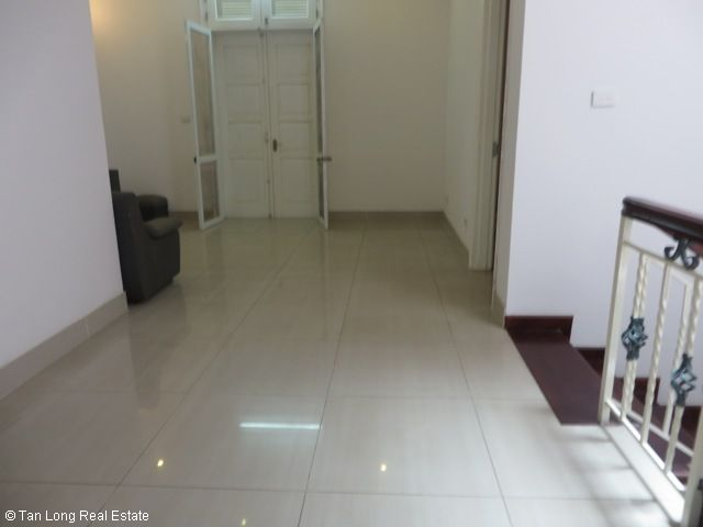 Spacious villa in Block T9, Ciputra for rent at 1500 USD 4