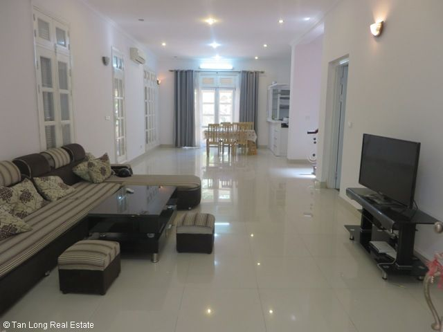 Spacious villa in Block T9, Ciputra for rent at 1500 USD 10