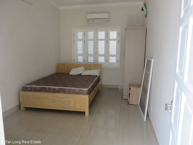 Spacious villa in Block T9, Ciputra for rent at 1500 USD 1
