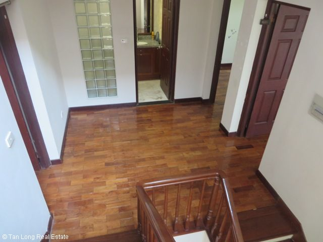 Spacious villa in C5 Block, Ciputra, Hanoi for lease 10