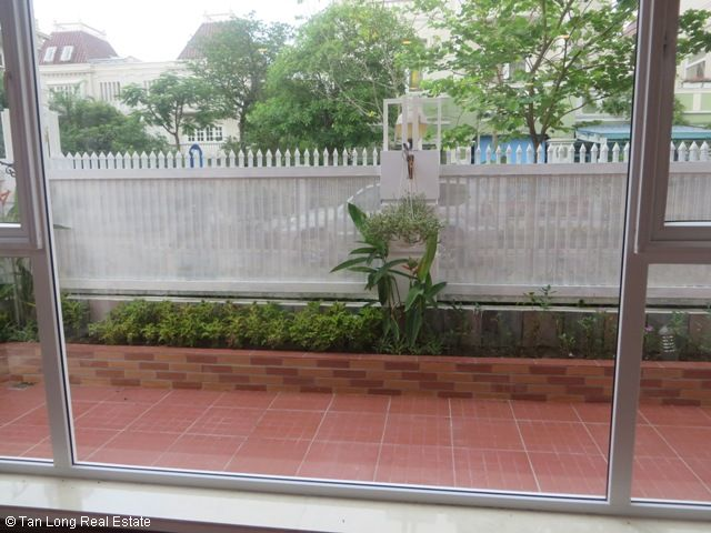 Spacious villa in T2 Block, Ciputra, Hanoi for lease at 3500USD 8