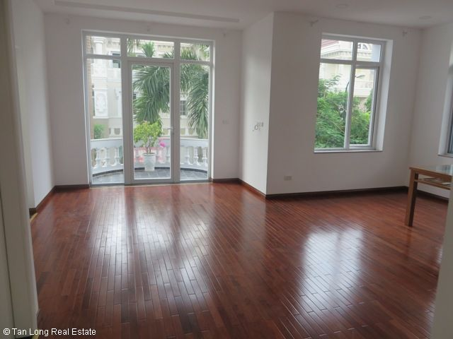 Spacious villa in T2 Block, Ciputra, Hanoi for lease at 3500USD 5