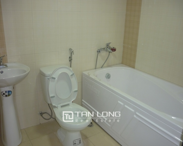 Spacious with fully furnished serviced apartment for rent in Dinh Thon – Nam Tu Liem dis 7