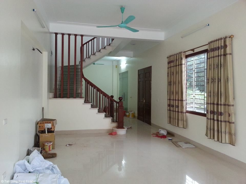 Spanking new 4 storey house for rent in Huyen Quang, Dai Phuc, Bac Ninh 2