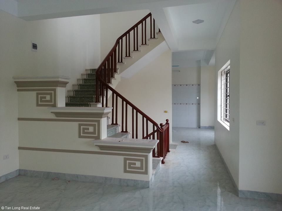 Spanking new 4 storey house for rent in Huyen Quang, Dai Phuc, Bac Ninh 3