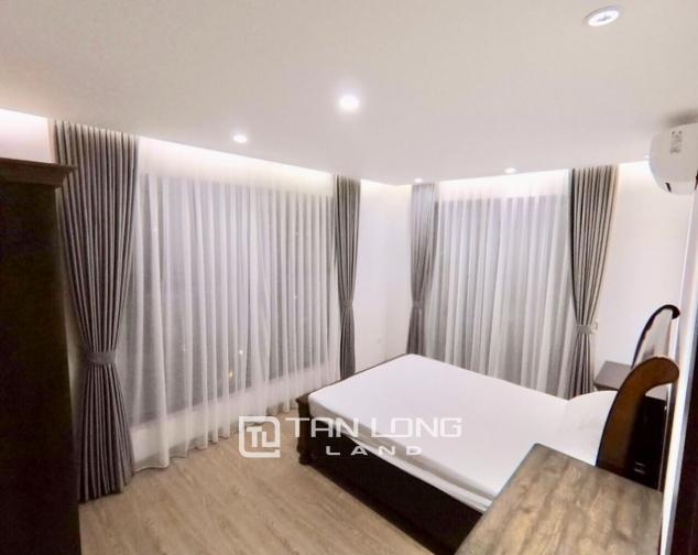 Splendid 2 bedroom apartment for rent in D.leroisolei Xuan Dieu street, Tay Ho district 4