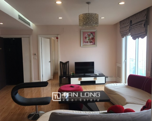 Splendid 3 bedroom apartment for rent in Golden West Lake 1