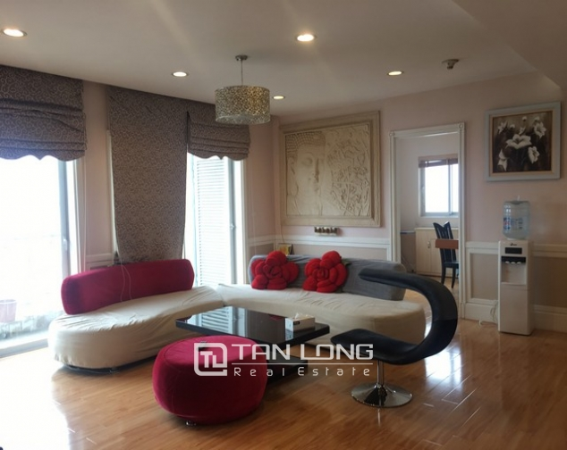 Splendid 3 bedroom apartment for rent in Golden West Lake 2