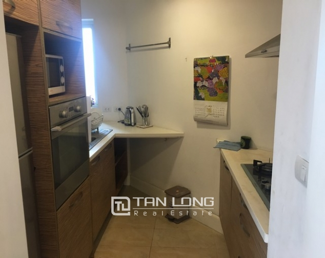 Splendid 3 bedroom apartment for rent in Golden West Lake 5