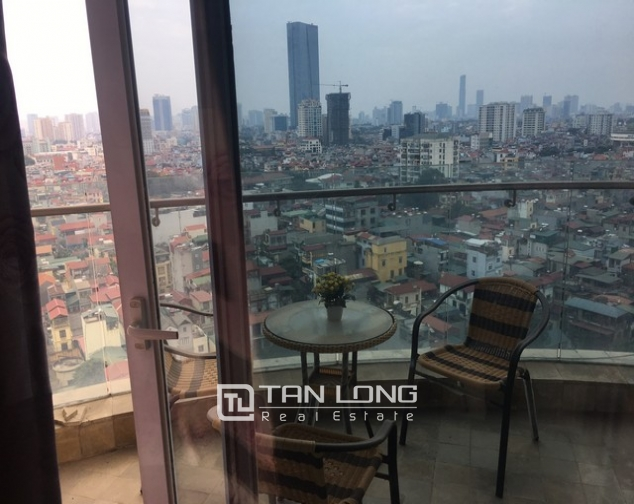 Splendid 3 bedroom apartment for rent in Golden West Lake 8