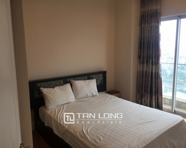 Splendid 3 bedroom apartment for rent in Golden West Lake 9