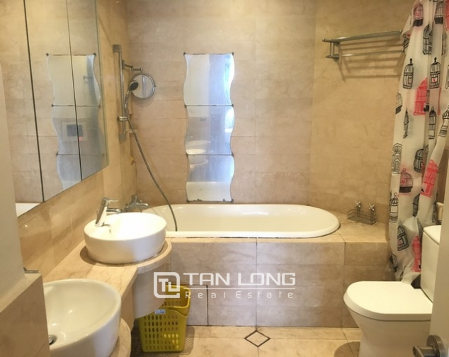 Splendid 3 bedroom apartment for rent in Golden West Lake 3