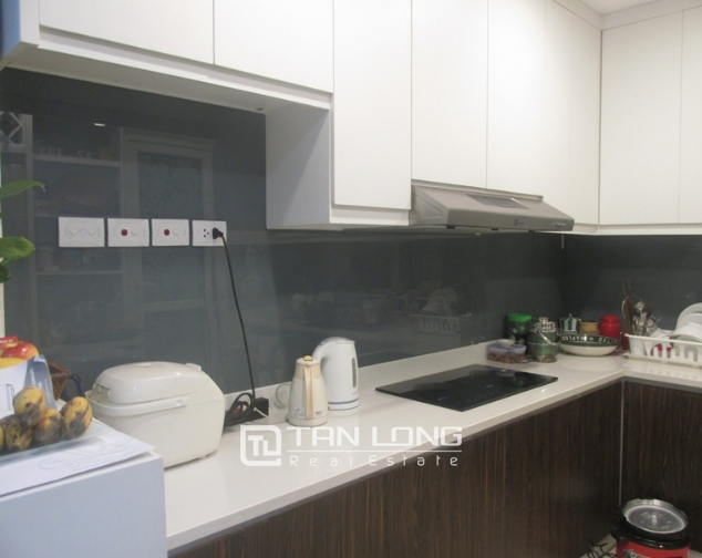 Splendid 3 bedroom apartment in N04 Hoang Dao Thuy for sale, full furniture 5