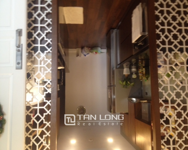 Splendid 3 bedroom apartment with full furniture P1 Ciputra Hanoi for sale 6