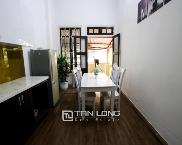 SPLENDID 3-bedroom house for rent in Tay Ho street! 6