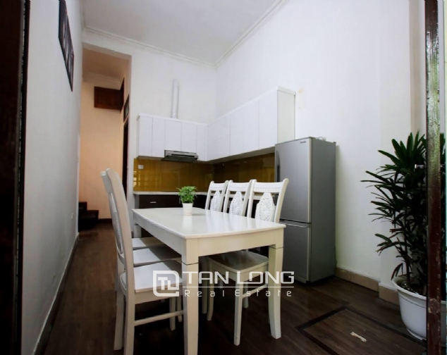SPLENDID 3-bedroom house for rent in Tay Ho street! 8
