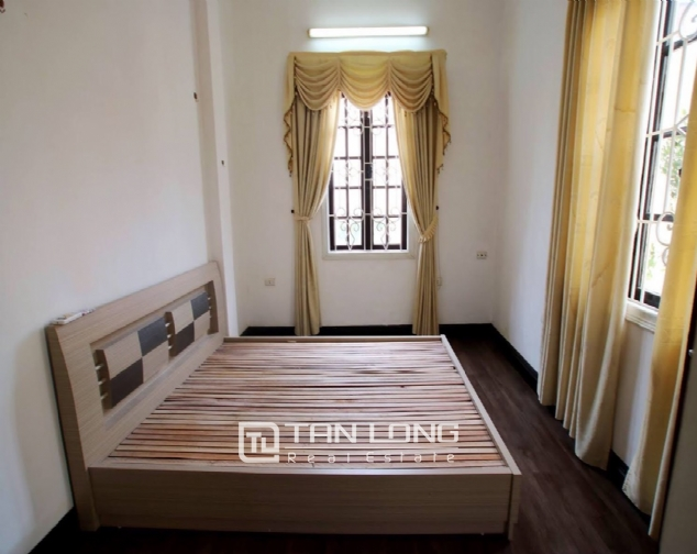 SPLENDID 3-bedroom house for rent in Tay Ho street! 4