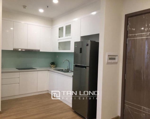 Splendid and full furniture 3 bedroom apartment for rent in Vinhomes Gardenia, Ham Nghi 2