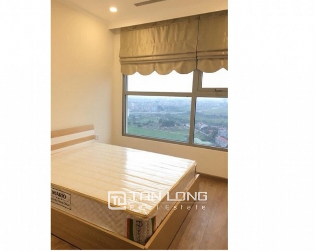 Splendid and full furniture 3 bedroom apartment for rent in Vinhomes Gardenia, Ham Nghi 4