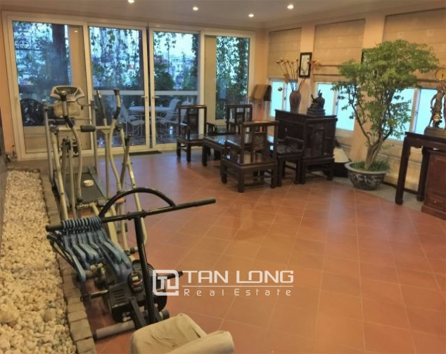 Splendid and luxurious serviced apartment in Nguyen Binh Khiem, Hai Ba Trung district 2