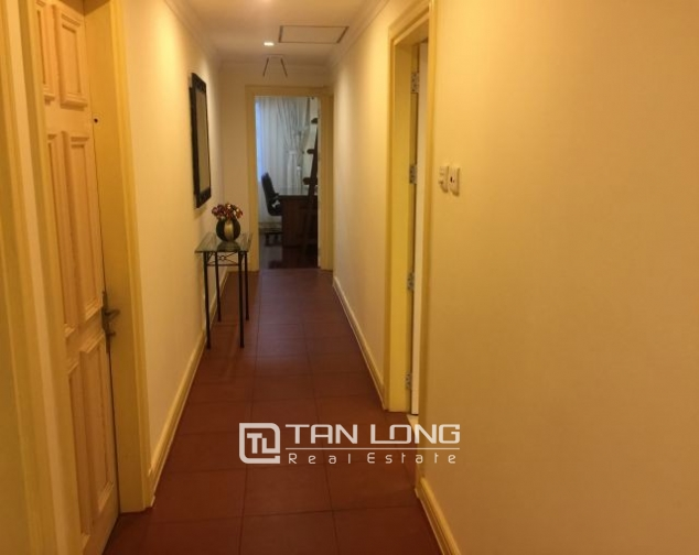 Splendid and luxurious serviced apartment in Nguyen Binh Khiem, Hai Ba Trung district 7