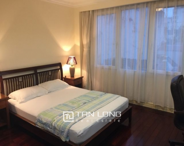 Splendid and luxurious serviced apartment in Nguyen Binh Khiem, Hai Ba Trung district 8