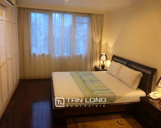 Splendid and luxurious serviced apartment in Nguyen Binh Khiem, Hai Ba Trung district 9